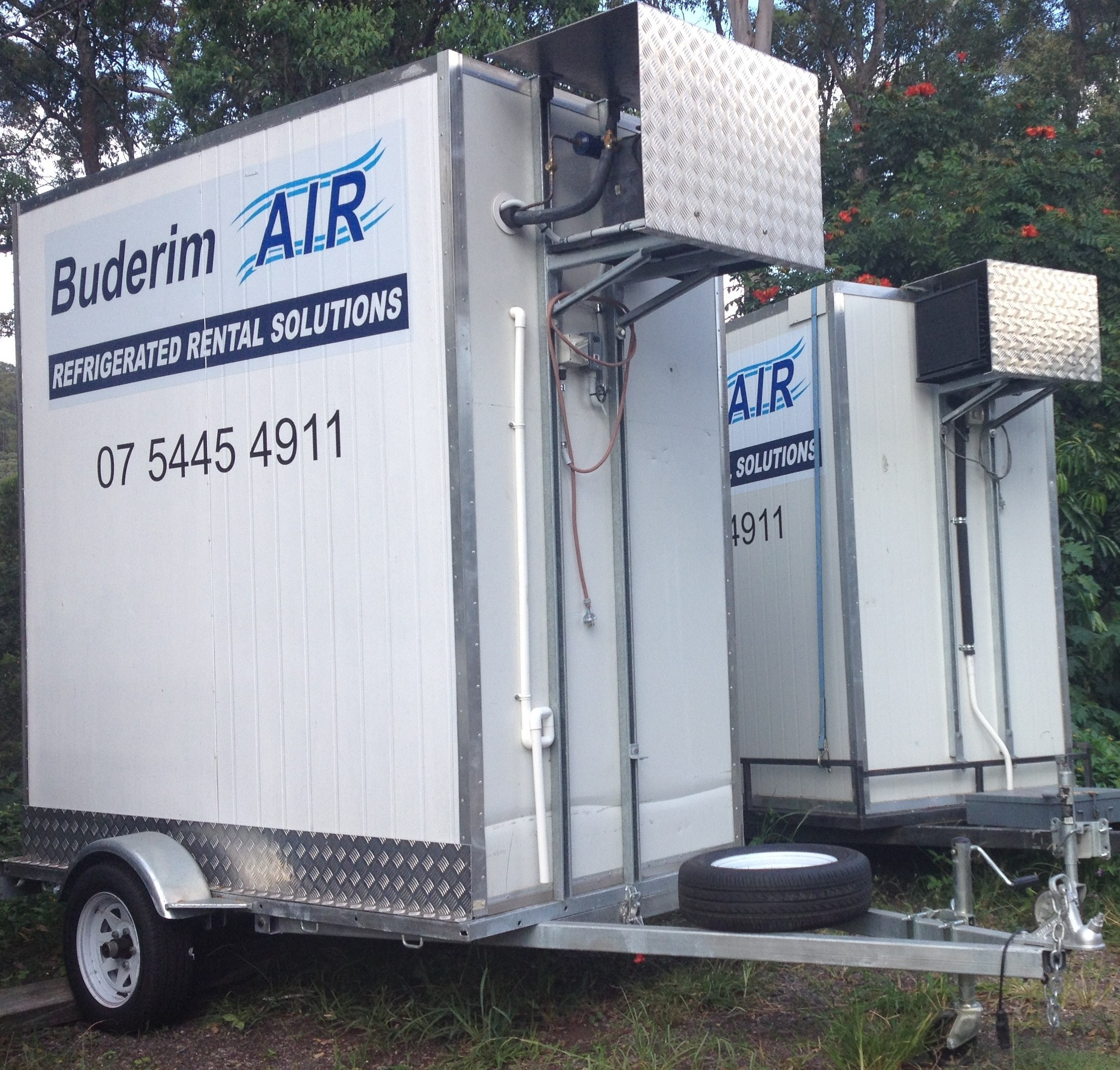 Buderim Air strives to not only give you top quality installation and  #414961